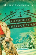 Cowboy Christmas eBook