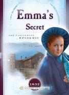Emma's Secret (Sisters In Time Series) eBook
