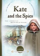 Kate and the Spies (Sisters In Time Series) eBook