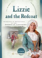Lizzie and the Redcoat (Sisters In Time Series)