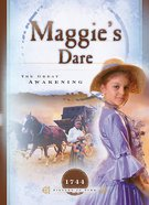 Maggie's Dare (Sisters In Time Series) eBook