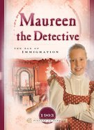 Maureen the Detective (Sisters In Time Series) eBook