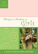 For Girls (Daily Whispers Of Wisdom Series) eBook