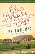3-In-1 Collection (#02 in Love Endures Series)