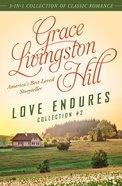 3-In-1 Collection (#02 in Love Endures Series) eBook