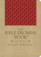The Bible Promise Book Prayer Edition eBook