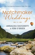 Matchmaker Weddings eBook