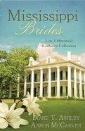 Mississippi Brides eBook