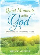 Quiet Moments With God eBook