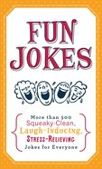 Fun Jokes eBook