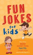 Fun Jokes For Kids eBook