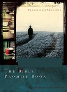 Bible Promise Book For Students Nlv Gift (The Bible Promise Book Series)