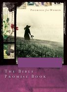 Bible Promise Book For Women (The Bible Promise Book Series)