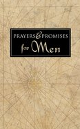 Prayers and Promises For Men eBook