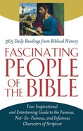 Fascinating People of the Bible eBook