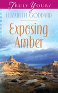 Exposing Amber (#913 in Heartsong Series) eBook