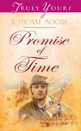 Promise of Time (Heartsong Series) eBook
