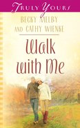 Walk With Me eBook