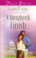 A Storybook Finish (#538 in Heartsong Series) eBook