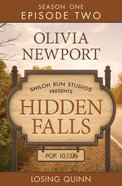 Losing Quinn (#02 in Hidden Falls Series) eBook
