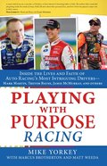 Playing With Purpose: Racing eBook