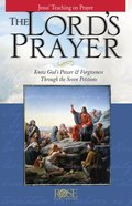 The Lord's Prayer (Rose Guide Series)