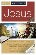 Jesus (Rose Bible Basics Series) eBook