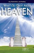 Heaven (Rose Guide Series) eBook