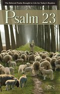 Psalm 23 (Rose Guide Series)