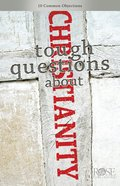 Tough Questions About Christianity (Rose Guide Series) eBook