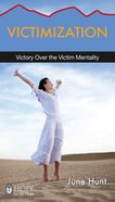 Victimization (Hope For The Heart Series) eBook