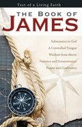 Book of James (Rose Guide Series) eBook