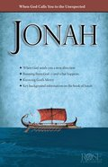 Jonah (Rose Guide Series) eBook