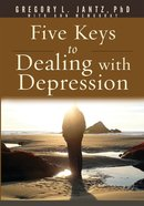 5 Keys to Dealing With Depression eBook