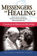 Messengers of Healing eBook