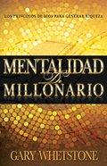 Mentalidad De Millonario eBook