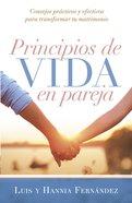 Principios De Vida En Pareja eBook