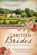 The British Brides Collection eBook