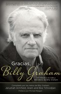 Gracias, Billy Graham eBook