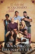 El Club Del Acolchado Amish (The Amish Quilting Club) eBook