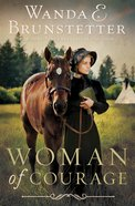 Woman of Courage eBook