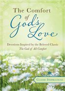 The Comfort of God's Love eBook