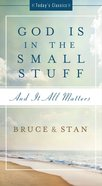 God is in the Small Stuff eBook