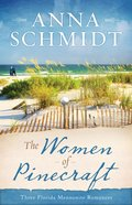 Three Florida Mennonite Romances (Women Of Pinecraft Series)