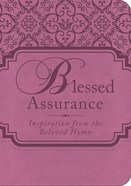 Blessed Assurance eBook