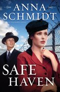 Safe Haven (#03 in Peacemakers Series) eBook