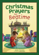 Christmas Prayers For Bedtime eBook