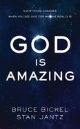 God is Amazing eBook