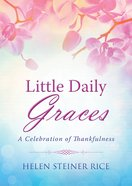 Little Daily Graces eBook