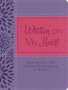 Written on My Heart eBook